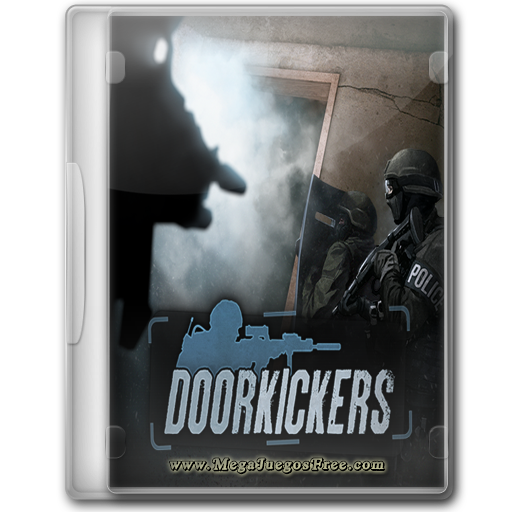 Door Kickers Full Español