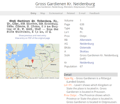 3 Essential Websites for German Family History Research