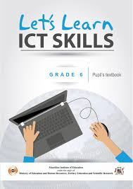 Grade 6 - ICT 1st Term 2019 With Marking Scheme - Zonal Education Office - Baticoloa