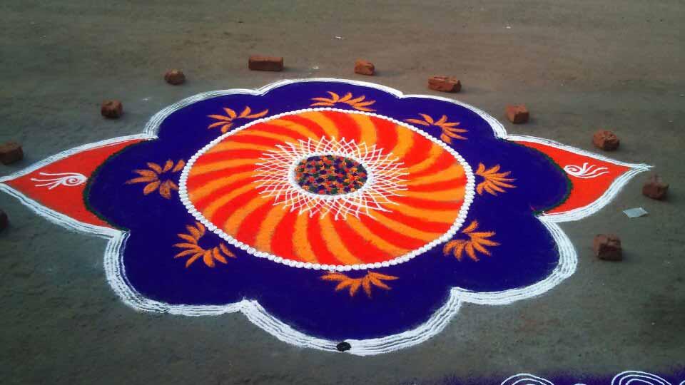 diwali 2018 best rangoli designs happy diwali 2018 wishes quotes