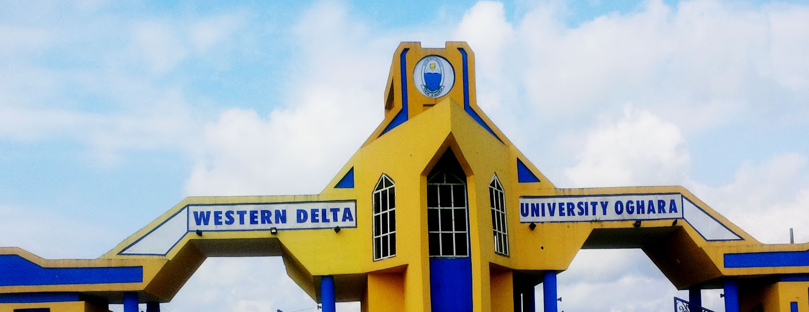 Ongoing Recruitment at Western Delta University 2019