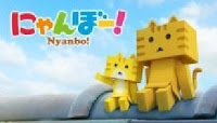 Nyanbo! Episódio 01