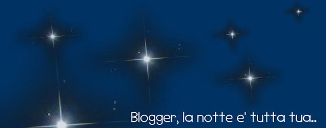scrittura notturna blogging romanticismo