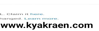 www.kyakraen.com/YouTube custom URL