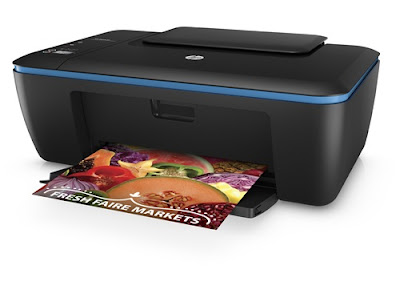 HP DeskJet Ink Advantage Ultra 2529 Driver Download