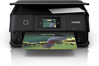 Epson XP-8500 Driver Download