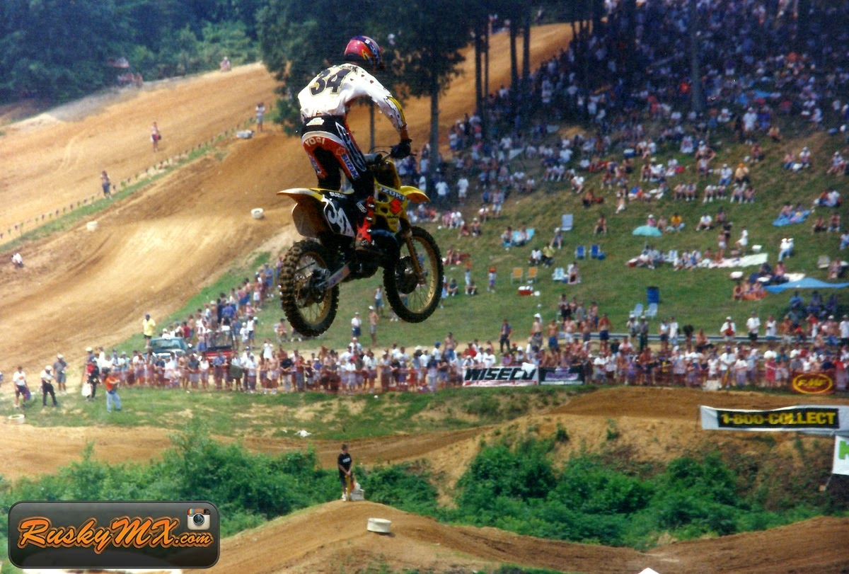 Ezra Lusk Budds Creek 1996