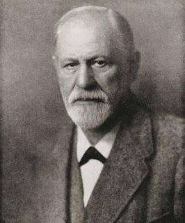 Tokoh Psikoanalisis Sigmund Freud