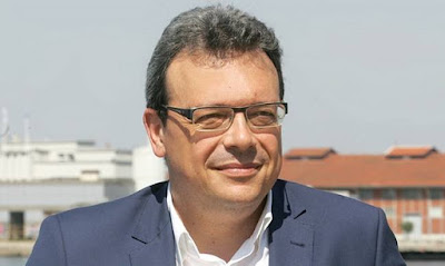 Στην Ηγουμενίτσα την Τετάρτη ο Αναπληρωτής Υπουργός Περιβάλλοντος & Ενέργειας, Σωκράτης Φάμελλος