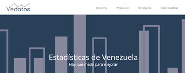 Información en abierto de Venezuela