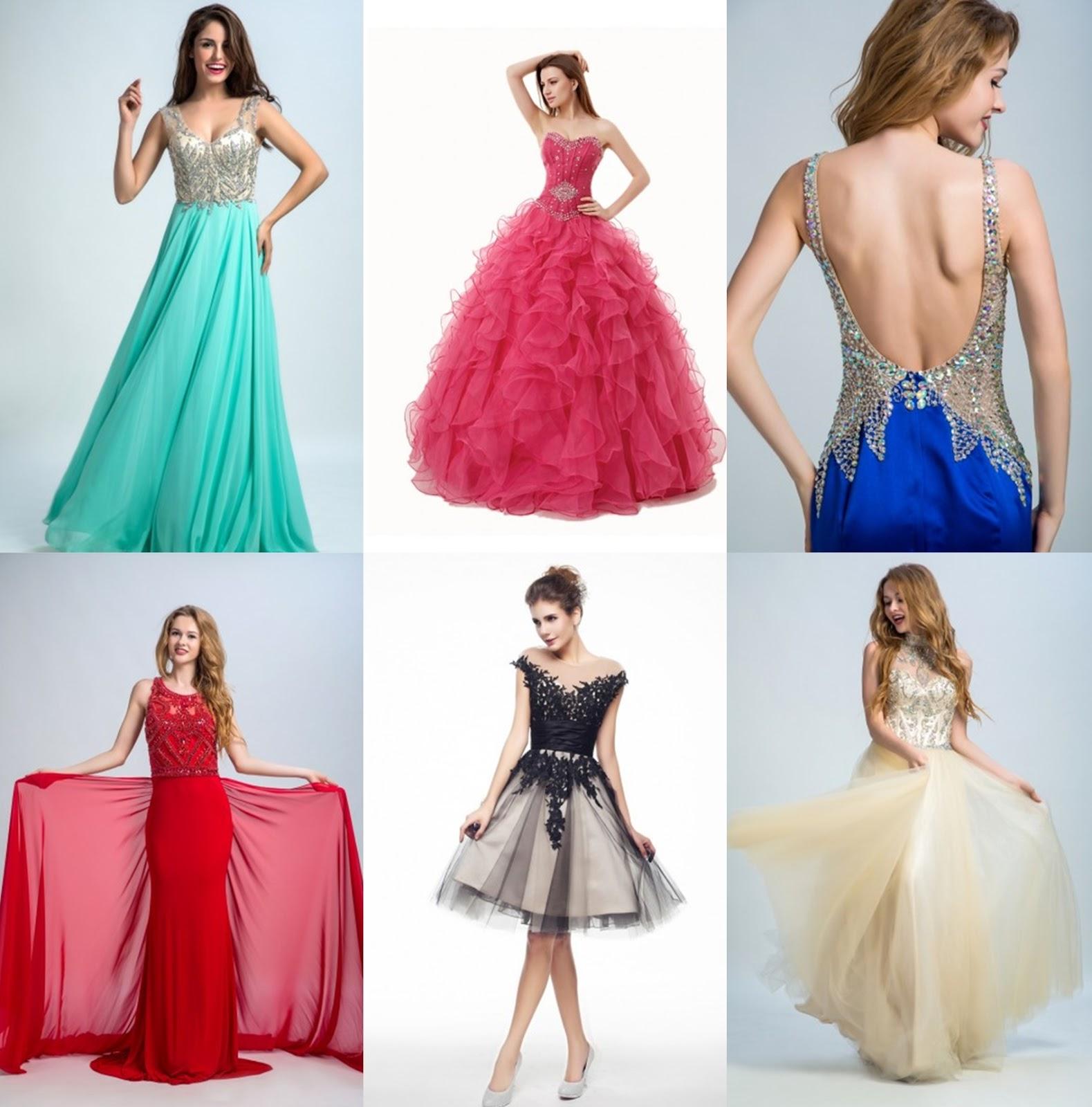 Prom Dress- Prom Times
