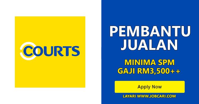 Courts Malaysia Sdn Bhd