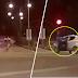 (Video) Tiba-tiba pintu terbuka dan budak tercampak keluar dari kereta