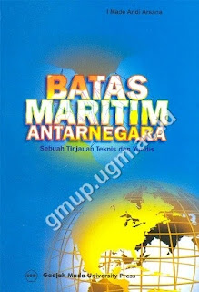 Batas Maritim Antarnegara