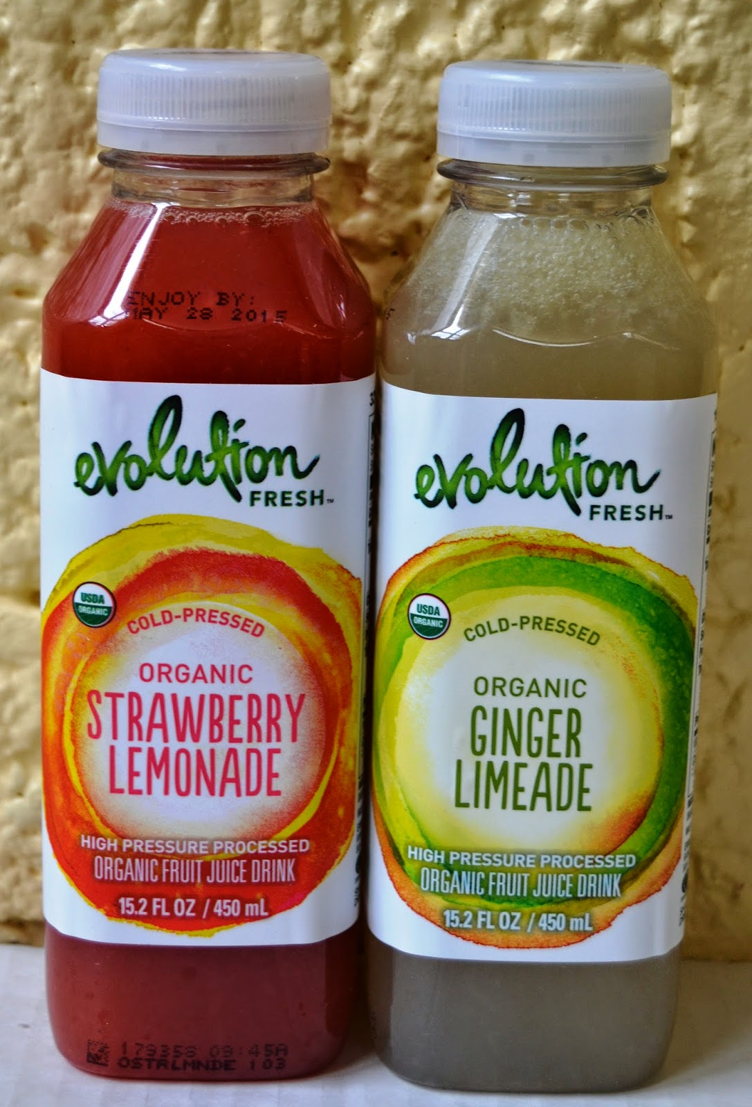 Evolution Fresh Juices I Have Reviewed In The Past But Had Never These Flavors Before Picked Them Up At My Local Whole Foods
