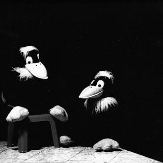 David Grubbs, Thirty Minute Raven