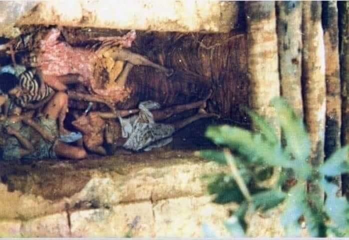 வல்வெட்டித்துறையில் இந்திய இராணுவம் புரிந்த கொடூர அட்டுழியங்கள்!(மீள்பதிவு)