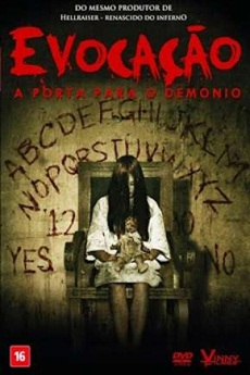 Baixar Filme Evocação - A Porta Para o Demônio Torrent Grátis