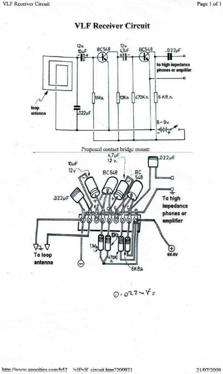 free energy receiver