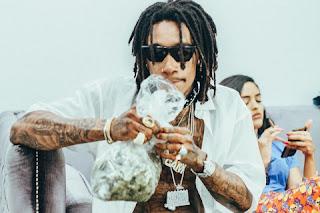 "Wiz Khalifa Tap On Smokepurpp For His New Remix To ""Captain"""