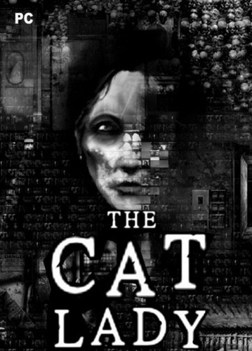 The Cat Lady PC Full