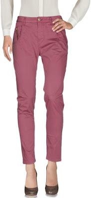image result MANILA GRACE DENIM Casual pants
