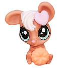 Littlest Pet Shop Themed Pack Mitzy Cheeser (#3999) Pet