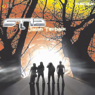 ST12 - Jalan Terbaik - Album (2005) [iTunes Plus AAC M4A]