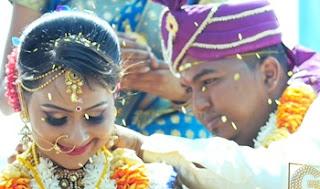 Fantabulous Wedding Highlight of Dr Suthan & Dr Menaga