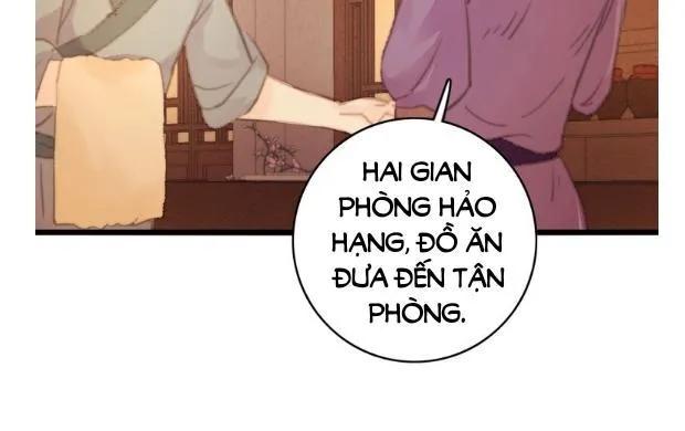 Nàng Phi Cửu Khanh - Thần Y Kiều Nữ chap 27 - Trang 44
