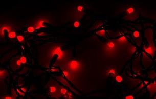 noleggio luce rossa
