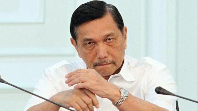 Gerindra: Jokowi Harus Tegur Luhut yang Ancam Amien Rais, Mental Pejabat Jangan Seperti Orba
