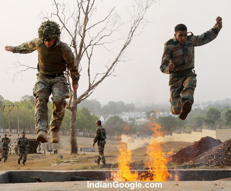 did you see these shocking indian army images amp wallpaper