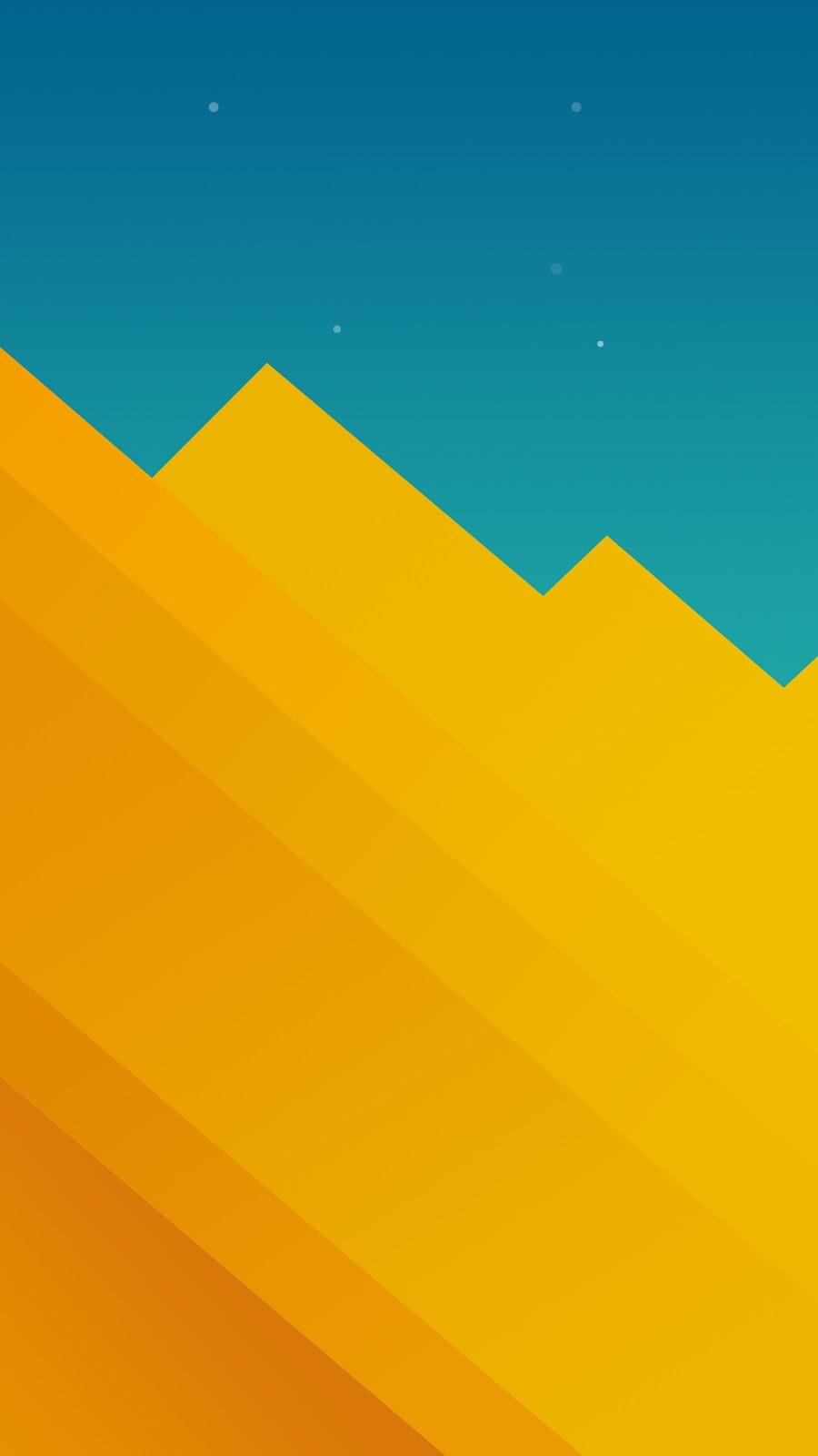 Yellow Edge