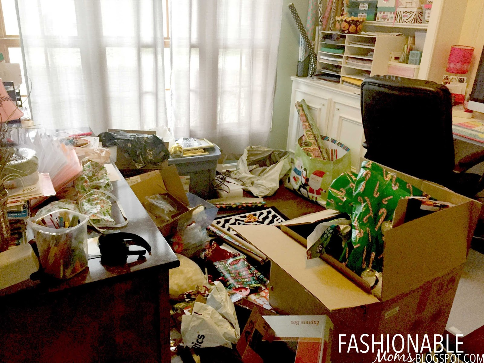 My Fashionable Designs Inside My Home Disastrous Messy Room