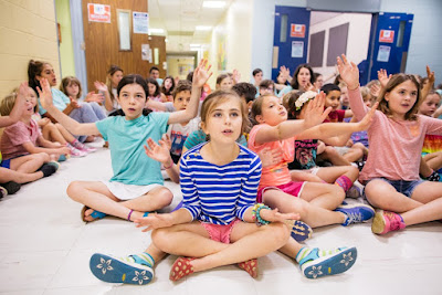 Developmental after school programs  As a child grows into an adult, different aspects of his physical, emotional and mental self needs development. To help a child reach his full potential,