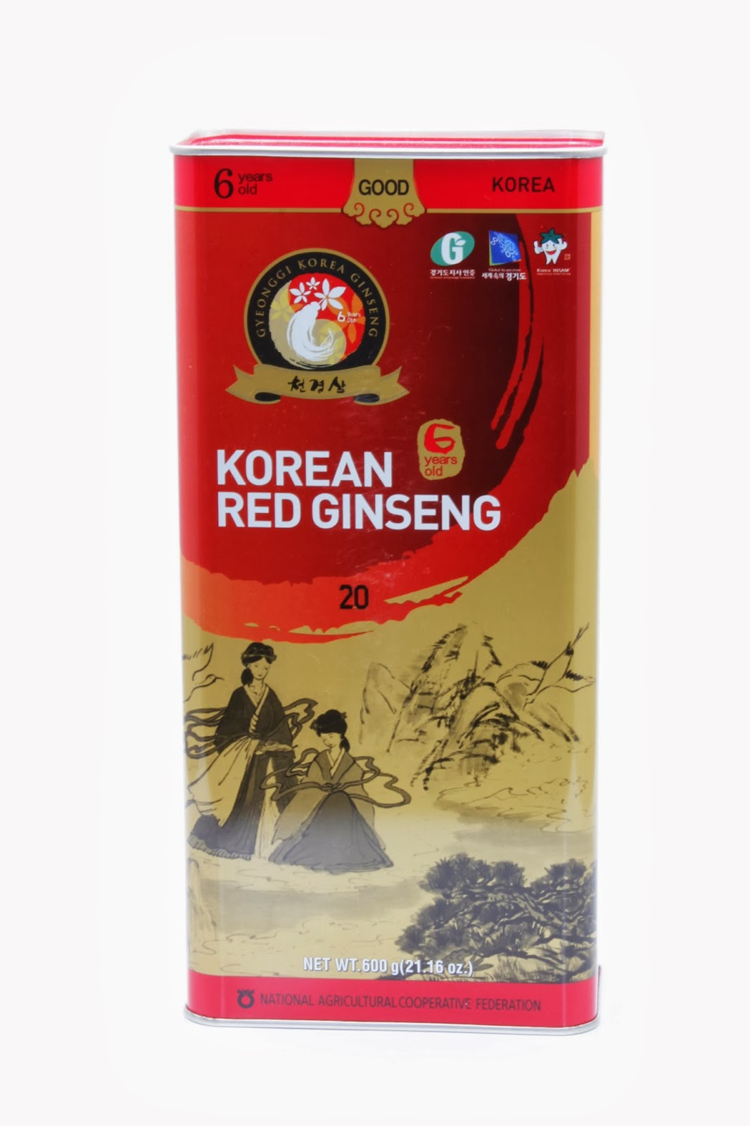 What is the Best Ginseng Tea? Is It The Korean or Panax Maybe?