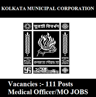 Kolkata Municipal Corporation, KMC, freejobalert, Sarkari Naukri, KMC Answer Key, Answer Key, kmc logo