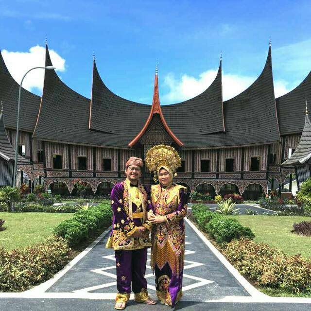 BOOKING TRAVEL PADANGBUKITTINGGI