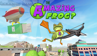 Download The Amazing Frog Game