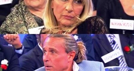 Marco e Gemma anticipazioni e news, foto del bacio e grandi litigi nel trono Over