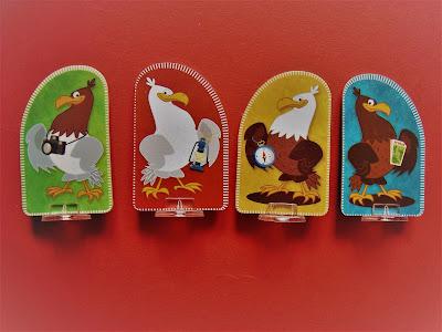 gra dla dzieci szkolnych, Kierunek Polska. Pokaż to!, Zielona Sowa