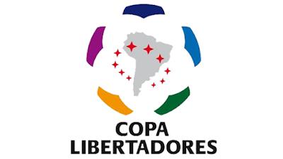 Resultado de imagem para Logo Tipo da Copa Libertores da América 2017