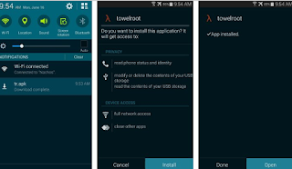 How To Jailbreak Galaxy S5