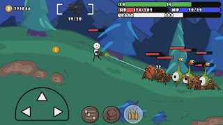 One Gun: Stickman MOD Apk [LAST VERSION] - Free Download Android Game