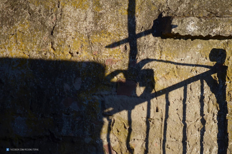 Sombras Cementerio de Matilde