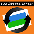 Adding CSS Rotate Effect To Images On Mouse Hover ~ Tweak Your Blog