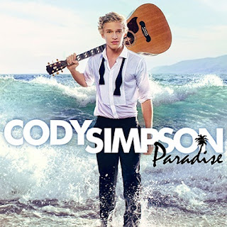Cody Simpson - Tears On Your Pillow Lyrics