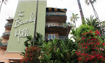 And - Beverly Hills Hotel Glamamor