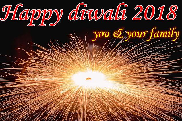 Happy diwali wishes 2018.